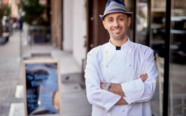 Una ''Piccola Cucina'' siciliana ha conquistato New York!