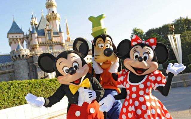 E se a Termini Imerese aprisse un parco divertimenti Disney?