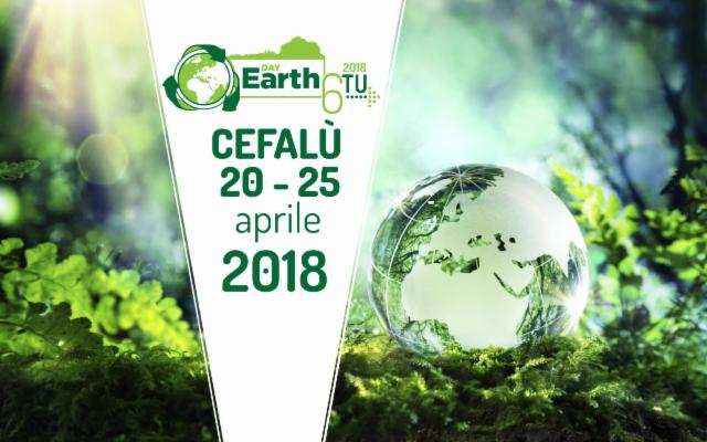 Earth Day a Cefalù