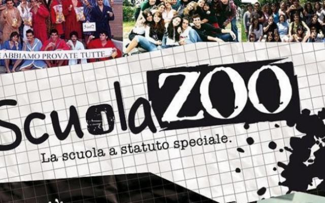 ScuolaZOO approda a Milazzo. Che l'assemblea abbia inizio!