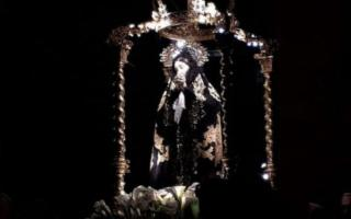Dolce & Gabbana hanno vestito il Venerdì Santo di Polizzi Generosa