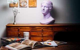 I Cloni di Artificial per Fud Bottega Sicula di Palermo