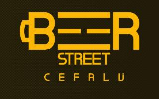 Beer Street Cefalù