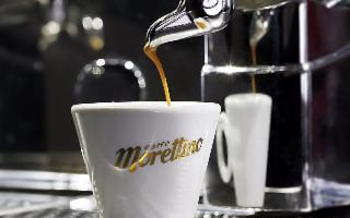 Il mondo del caffè abbraccia quello del vino a Sicilia En Primeur