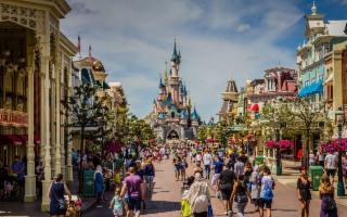 Termini Imerese come Parigi grazie a Disney?