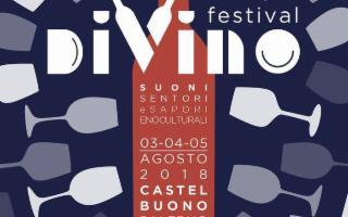 Ancora due grandi nomi per il DiVino Festival 2018