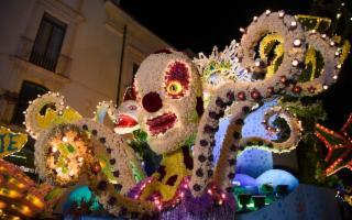 Festa dei Fiori. Un'eredità per la tradizione e il futuro di Acireale
