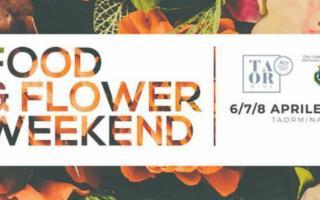 Food&Flower Weekend. A Taormina festa della Primavera