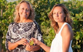Le sorelle del vino siciliano al Vinitaly 2018