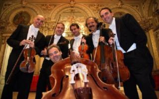 Concerto dell'Italian Ensemble