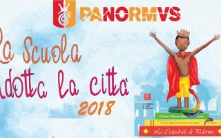 La Scuola adotta la Città 2018