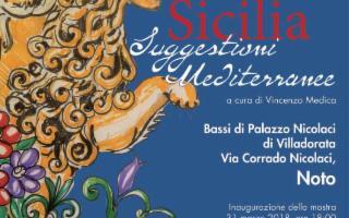 Suggestioni Mediterranee, di Michelangelo Lacagnina