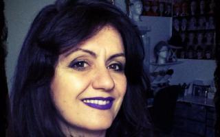 A Etna Comics la donna dalle mille facce!