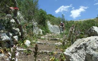 Torna la Marathon Parco degli Iblei