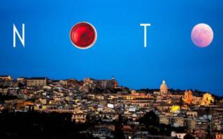 L'Associazione Nazionale Città del Vino conferma il sostegno a Noto