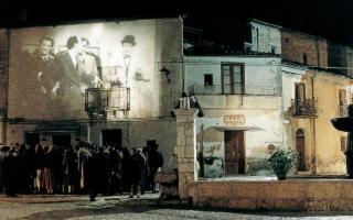 La Sicilia è il cinema