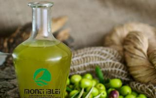 Modificato il disciplinare di produzione dell'olio DOP Monti Iblei