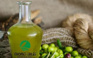 L'olio Dop dei Monti Iblei premiato al Sol&Agrifood