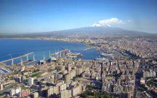 Palermo e Catania attraggono i turisti extraeuropei