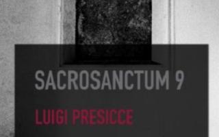 Sacrosanctum #9 - Opere di Luigi Presicce
