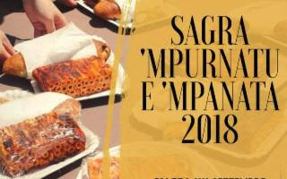 Sagra 'Mpurnatu e 'Mpanata