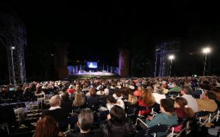 Teatro di Verdura - Rock Mass