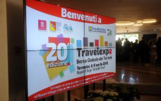 Grande partecipazione alla XX edizione di Travelexpo, la 'Borsa globale dei Turismi