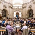 Ragusa torna ''A Tutto Volume''