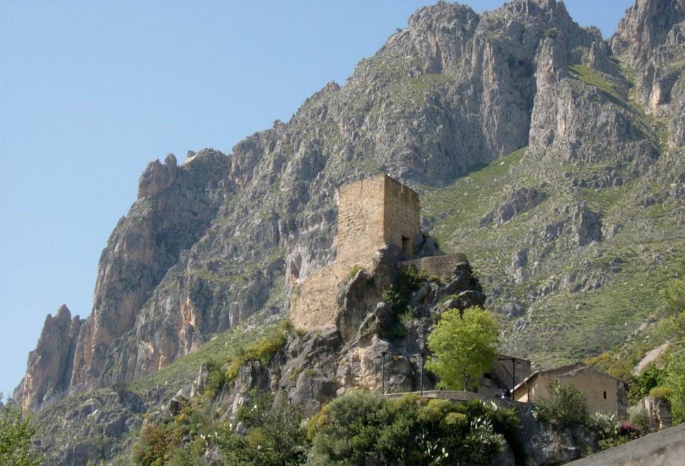 Castel Turio