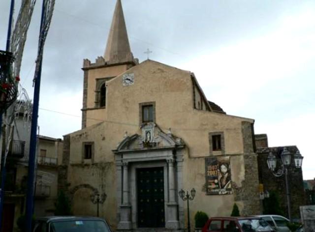 Chiesa Madre Maria SS. Assunta