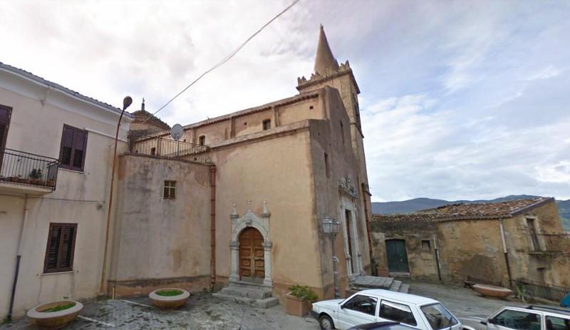 Chiesa di S. Pantaleone Martire