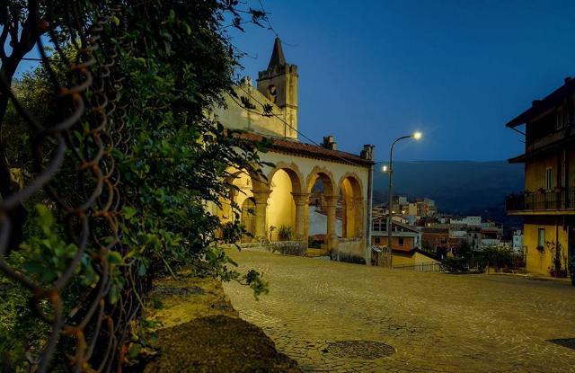 Chiesa del Rosario - Alcara Li Fusi (ME)