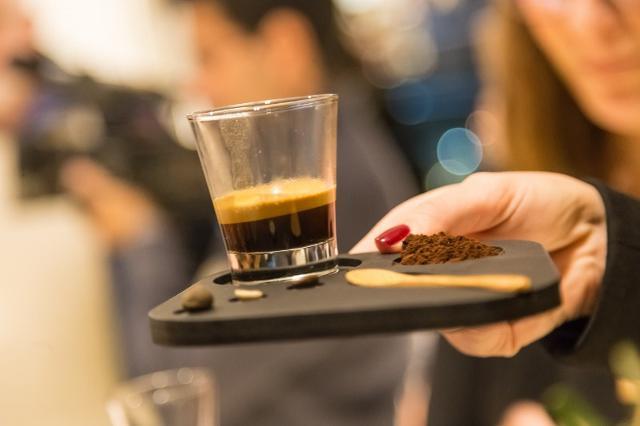 """""""Morettino Coffee Lab"""""""