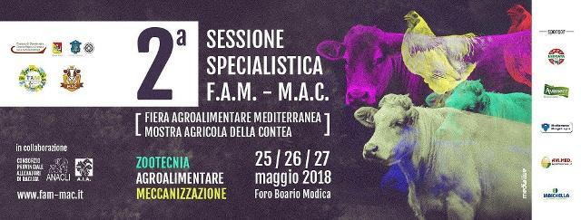 Inaugurata la seconda sessione specialistica della FAM-MAC a Modica