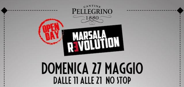 Open Day Marsala Revolution