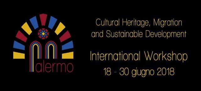 A Palermo workshop internazionale su cultura e sviluppo sostenibile