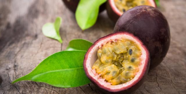 Il Passion fruit, il frutto della passione
