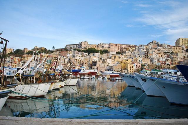 Come cambia la pesca in Sicilia...