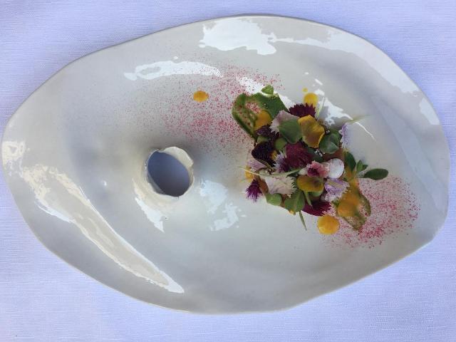 Un piatto di Peppino Lopez