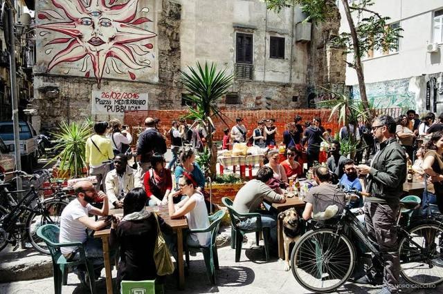 Così i quartieri di Palermo si rigenerano