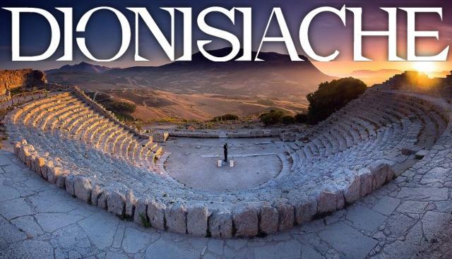 Sconti per assistere alle Dionisiache di Segesta