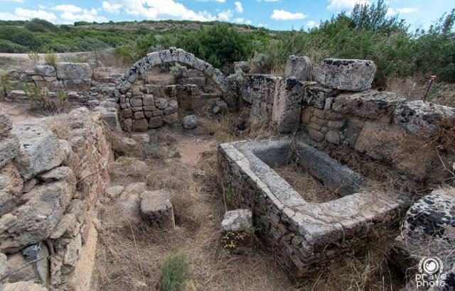 Dopo decenni sarà riportato alla luce il Battistero bizantino di Selinunte