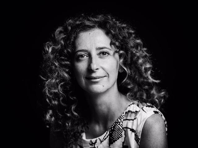 Teresa Mannino inaugura a Palermo la prima edizione di ''Orto In Arte''