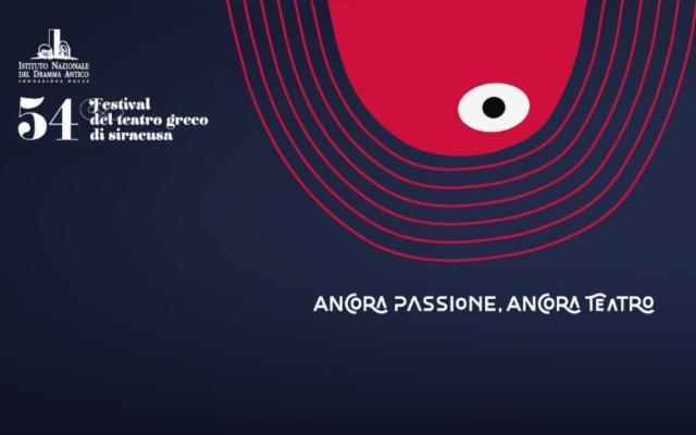 54° Festival del Teatro Greco