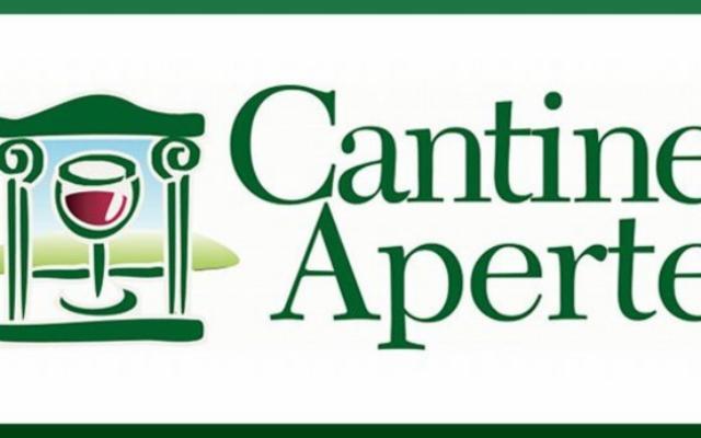 Torna anche quest'anno Cantine Aperte, giunto alla XXVI edizione