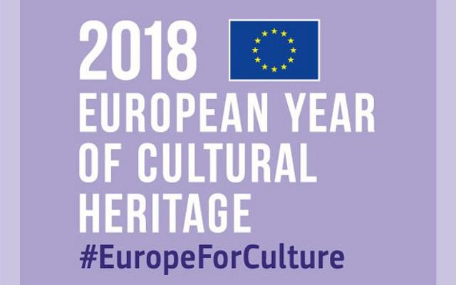 The regional and local dimension under the cultural heritage