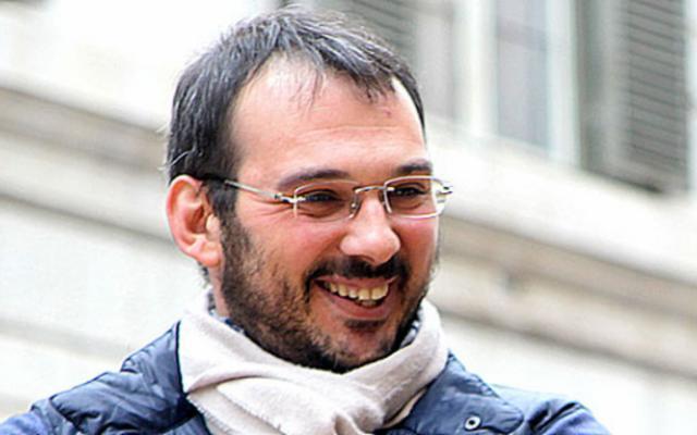 A Paolo Borrometi Il Premiolino per il giornalismo