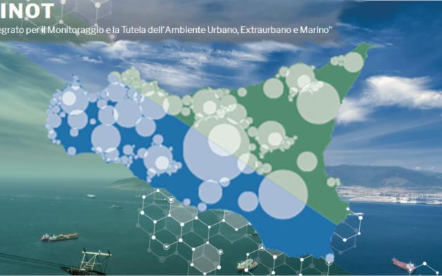 Progetto MAGINOT: una buona pratica scientifica che si è realizzata in Sicilia