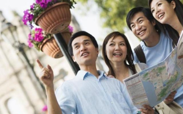 Per attirare i turisti cinesi in Sicilia...