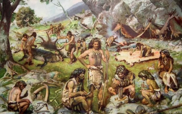 La Dieta Mediterranea era praticata già 10.000 anni fa